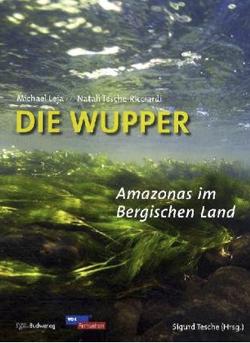 Buchfront von 'Die Wupper'